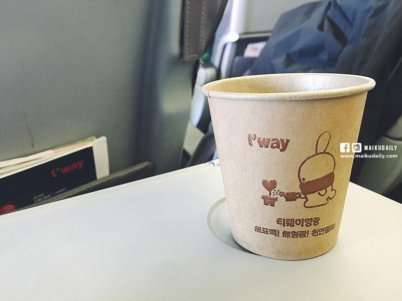 【韓國‧大邱】香港直航 大邱 德威航空 購票及搭乘體驗+大邱機場資訊
