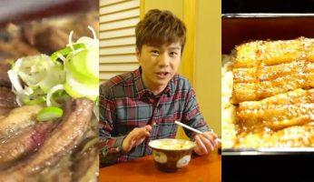 【周遊東京】200年鰻魚飯老店|特上親子丼|泥鰍鍋|足湯Cafe
