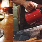 【東京咖啡朝聖】銀座 Cafe de L'ambre 琥珀咖啡 日本第一間咖啡專賣店