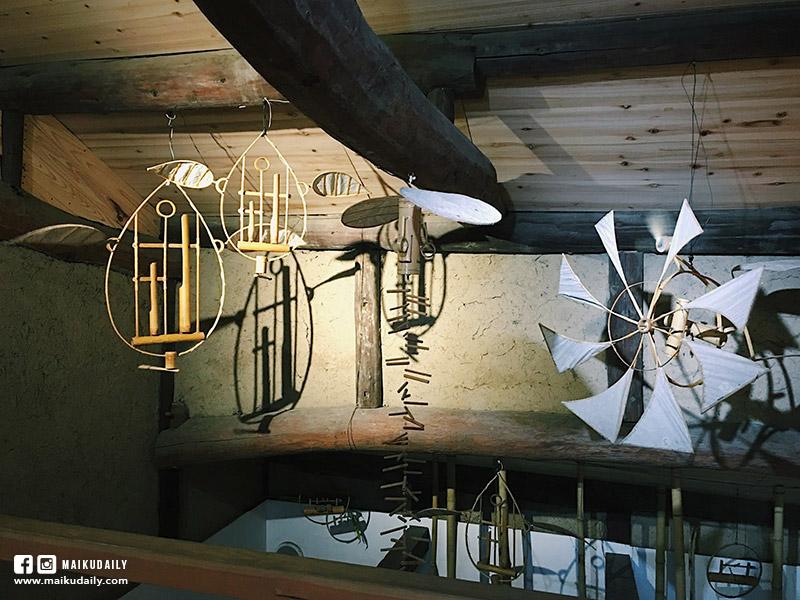 男木島 瀨戶內海跳島遊 香川縣 藝術祭 Akinorium 松本秋則的聲音空間