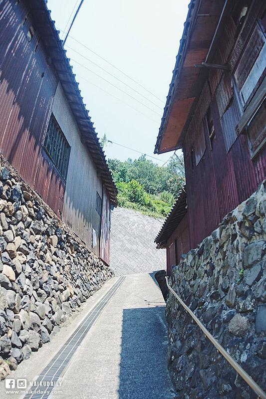 男木島 瀨戶內海跳島遊 香川縣 藝術祭 wallalley
