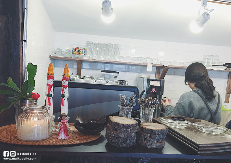 大邱咖啡店
