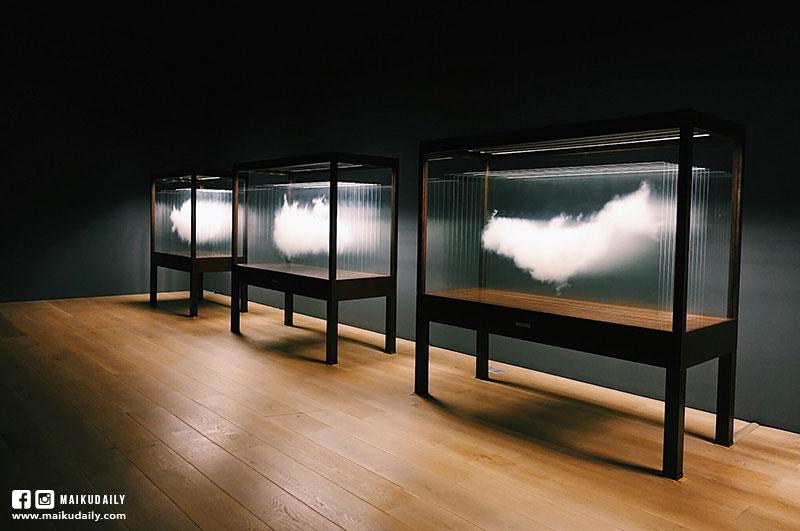 森美術館 阿根廷藝術家Leandro Erlich