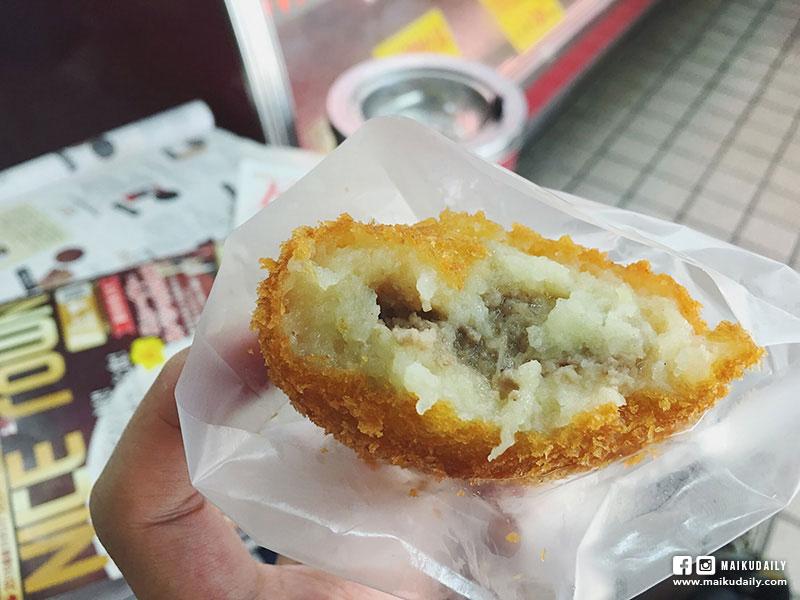 四國香川 金刀比羅宮商店街 平岡精肉店