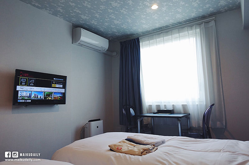 日本環球影城 大阪 USJ 住宿 La'gent Hotel Osaka Bay