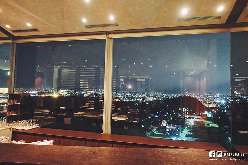 廣島格蘭王子大酒店 Grand Prince Hotel Hiroshima 廣島住宿 推薦 宮島 溫泉 海景
