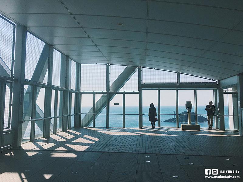 鳴門漩渦 渦之道 觀潮船 四國 德島景點
