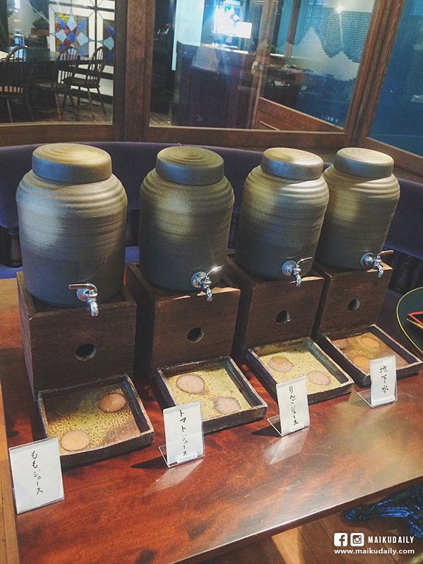 松本花月酒店 長野住宿 百年歷史復古雅緻設計 附溫泉