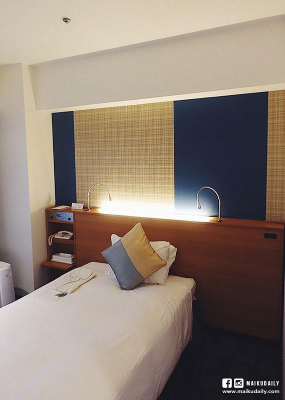 Hotel Granvia Hiroshima 廣島格蘭比亞酒店 廣島住宿推薦 JR直通廣島站