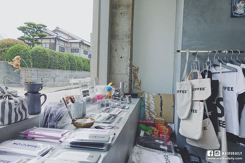 NO COFFEE 福岡 咖啡店 設計感cafe