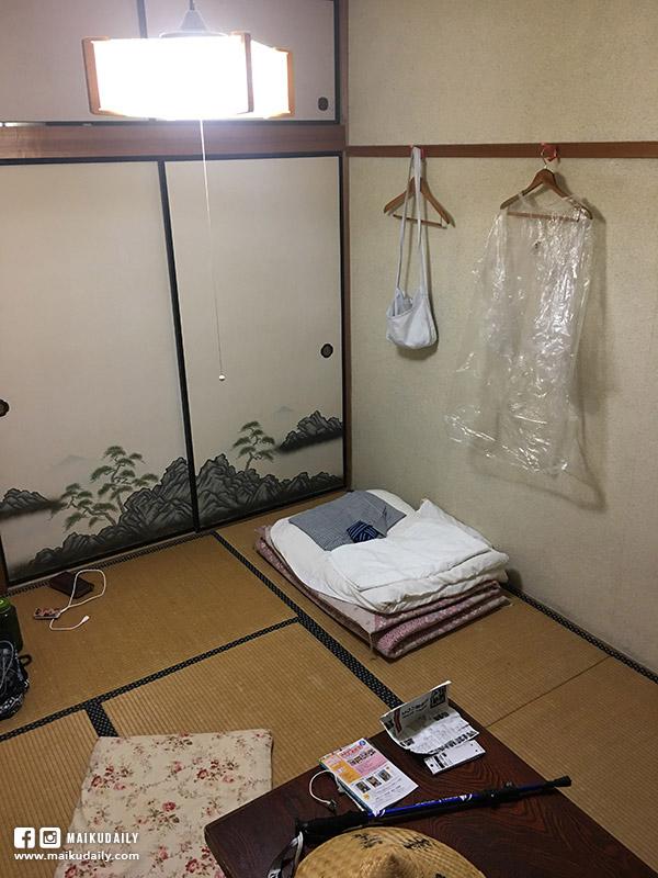 四國遍路 高知 修行的道場 太平洋 最御崎寺 ロッジ室戸岬
