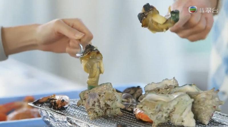 森美旅行團2 泉佐野 青空市場 海鮮燒烤