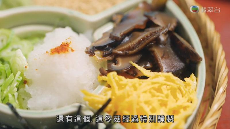 森美旅行團2 京都 本家 尾張屋 500年蕎麥麵老店