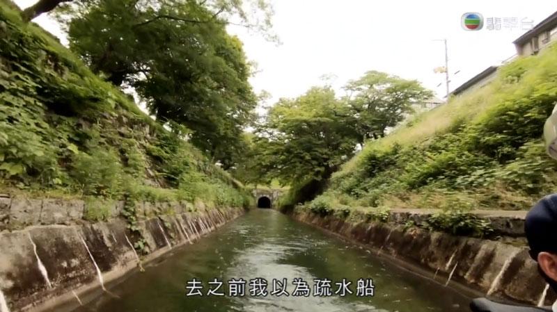 森美旅行團2 京都 滋賀 琵琶湖 疏水船
