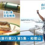 【森美旅行團2】 白濱 溫泉旅館1泊2食 | 御船足湯 | 南部梅林 嚐梅子料理