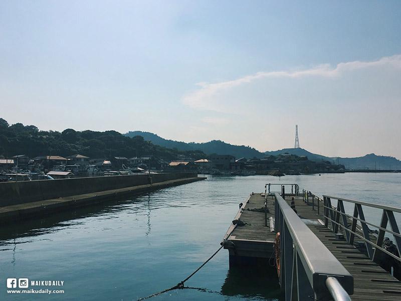直島 瀨戶內海