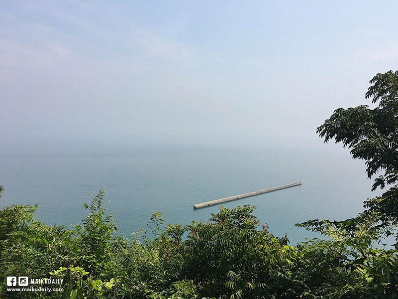 豐島 瀨戶內海藝術祭 跳島遊 香川縣 豐島美術館
