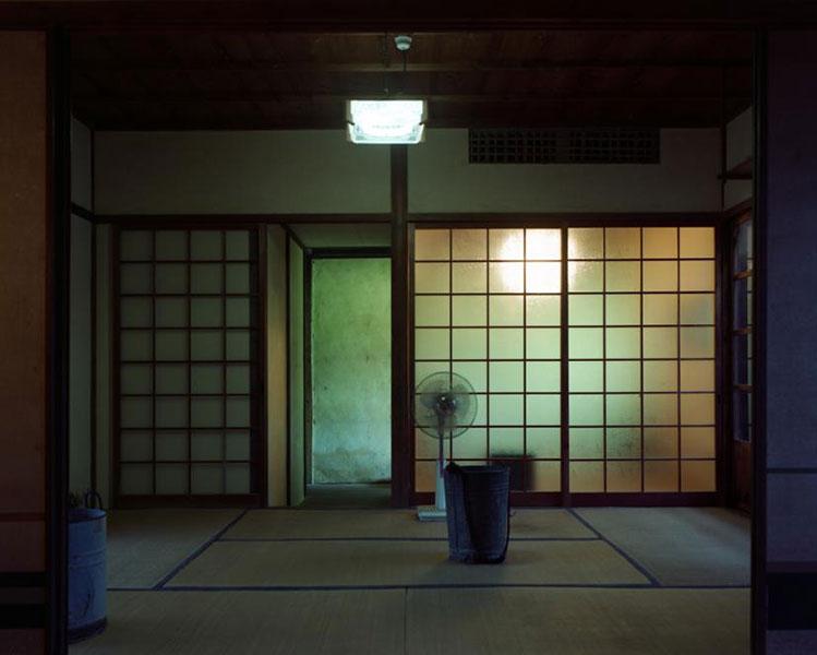 豐島 瀨戶內海藝術祭 跳島遊 香川縣 暴風之屋 Storm House 逼真的體驗型作品
