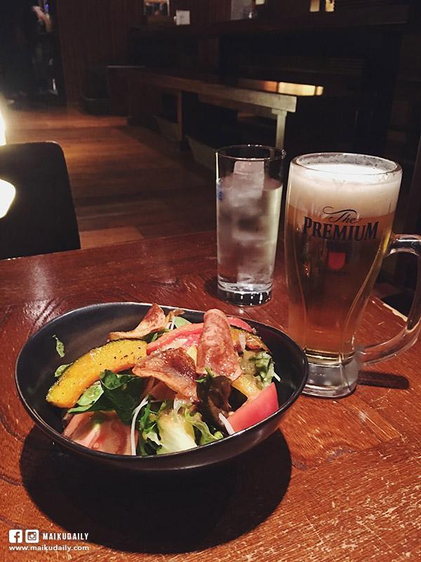 骨付鳥 一鴻 德島美食 阿波尾雞特製的豪邁美食 外脆內嫩肉汁豐富