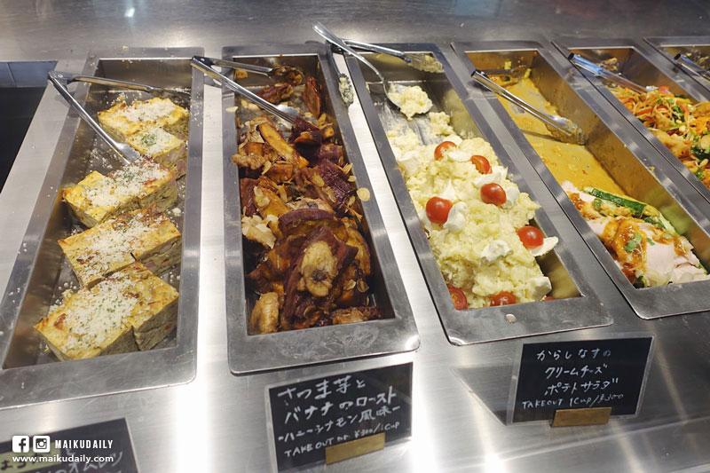 Suzuvel 新潟車站美食