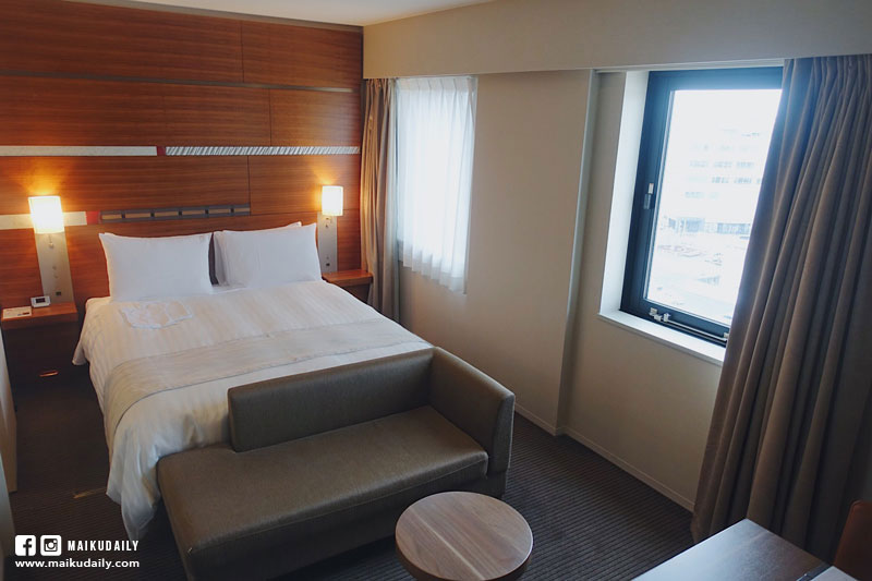 新潟住宿 新潟車站 JR-EAST HOTEL METS NIIGATA(JR東日本ホテルメッツ新潟)