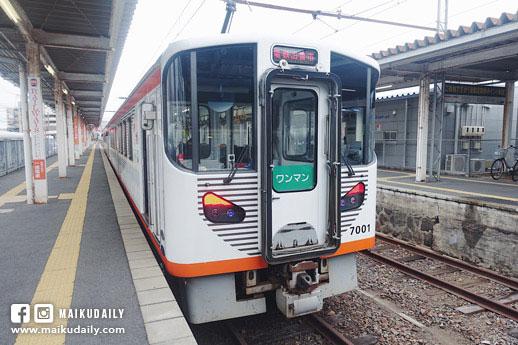 松江 一畑電車