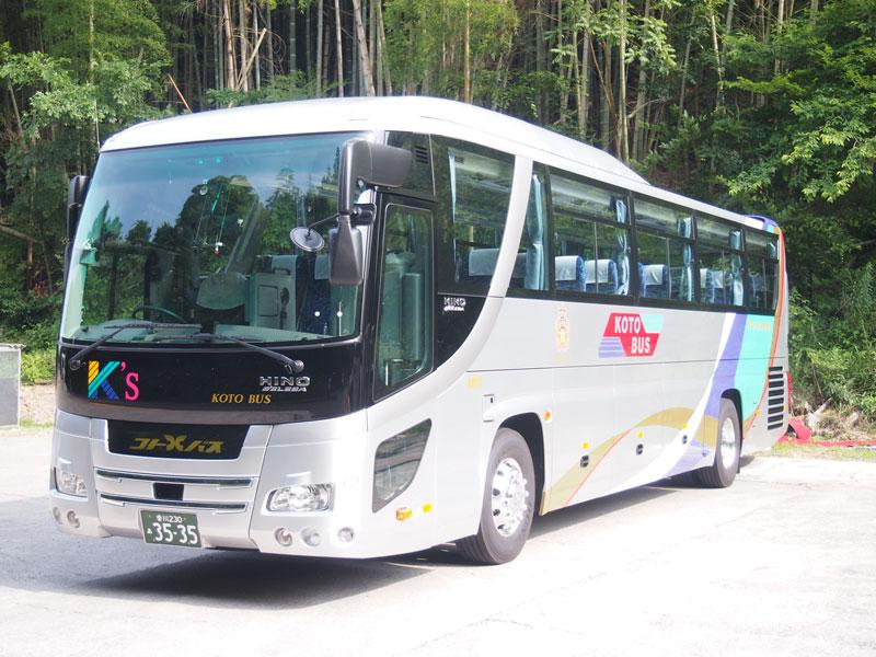 高松機場直達JR高知站之琴平巴士
