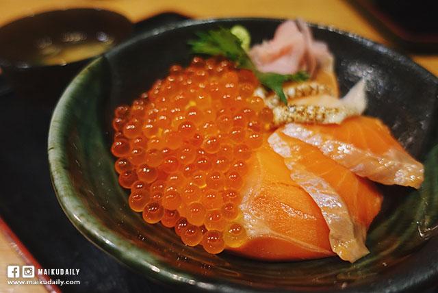 境港 みづき屋 海鮮丼