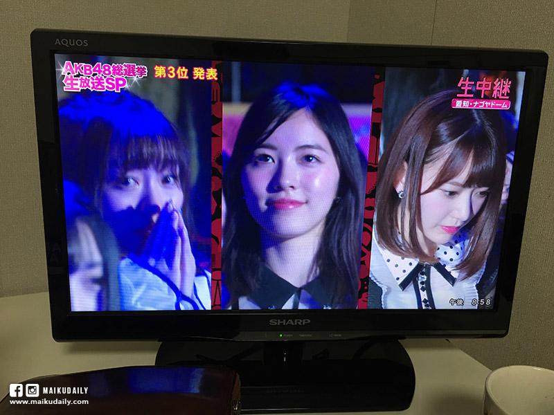 AKB48總選舉