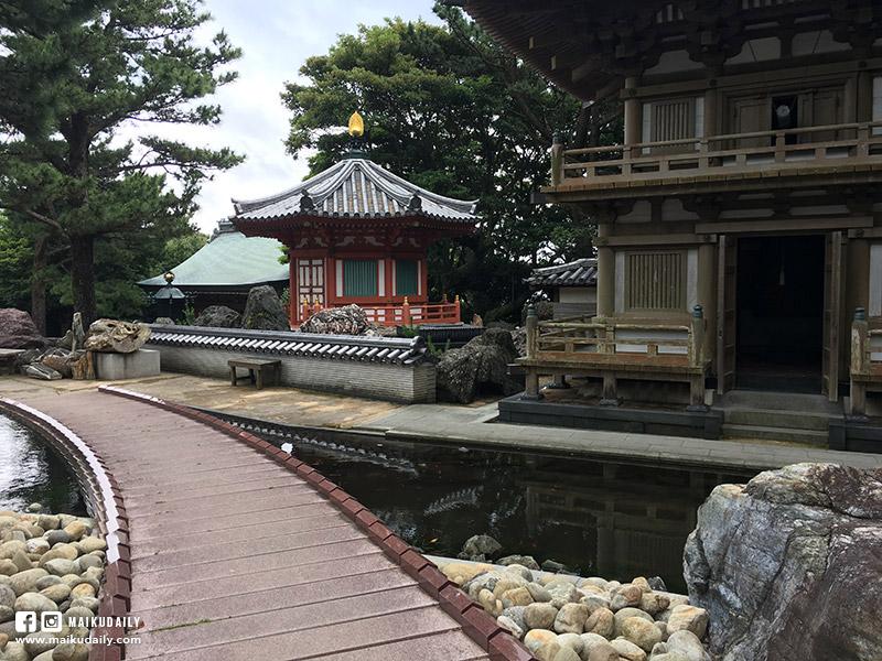 高知遍路 第38番 金剛福寺