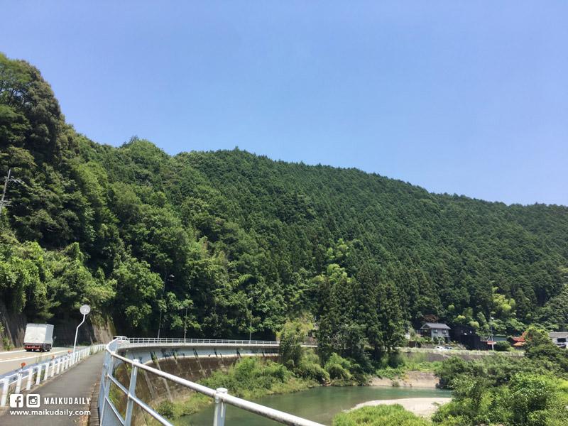 內子町 愛媛遍路