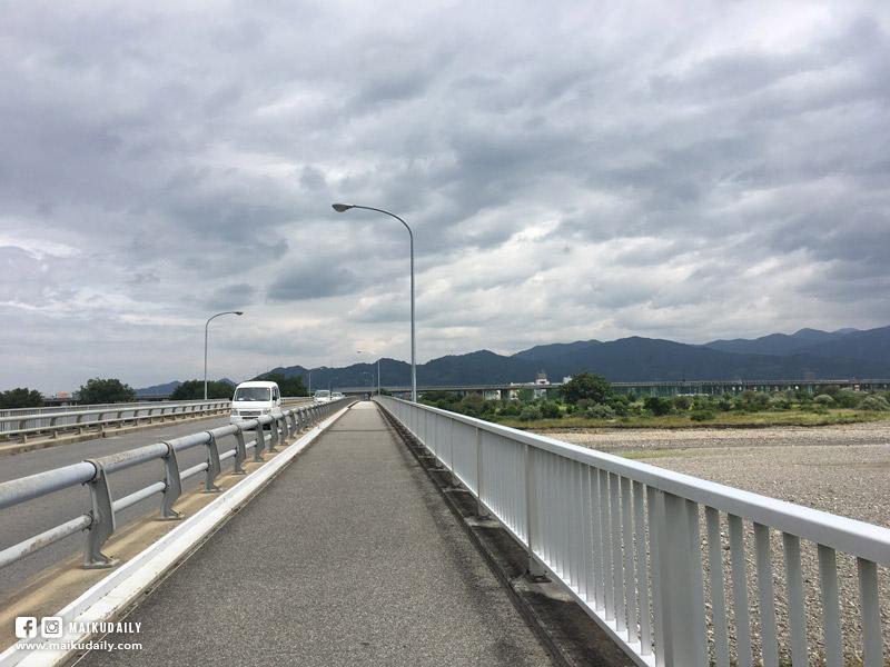 愛媛縣松山市遍路