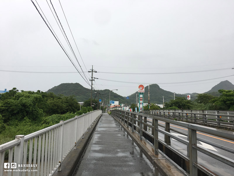 愛媛遍路 松山