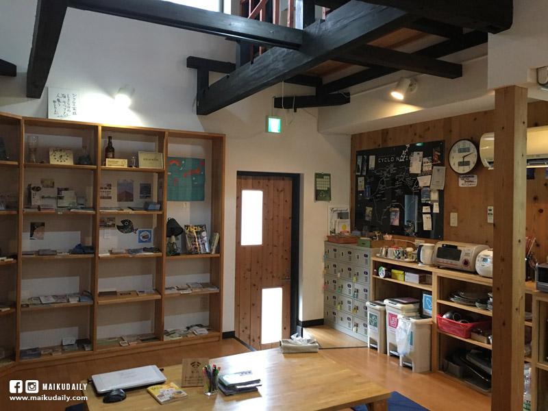 Shimanami Guesthouse CYCLO NO IE しまなみゲストハウス「シクロの家」