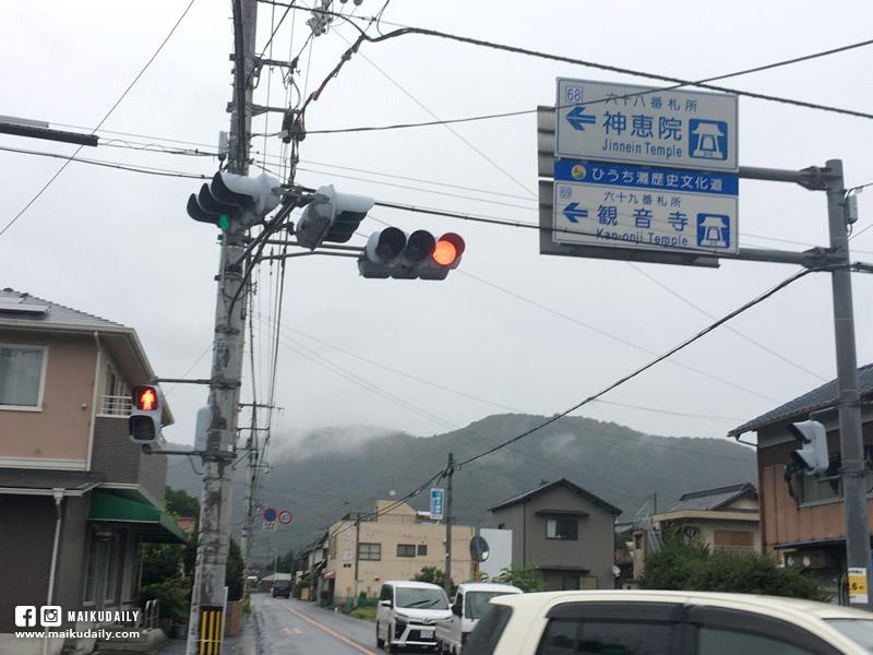 香川遍路 觀音寺市
