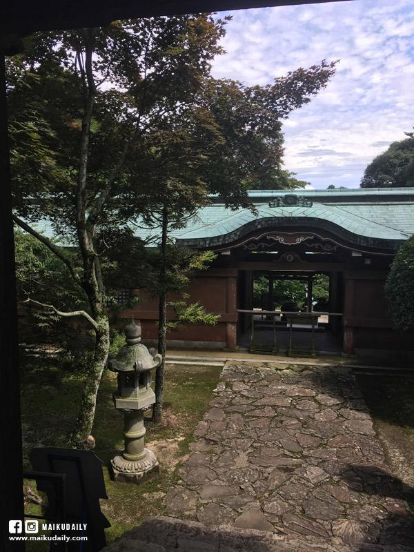 香川遍路 第82番 根香寺