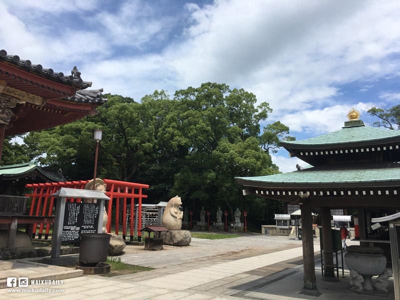 香川遍路 第84番 屋島寺