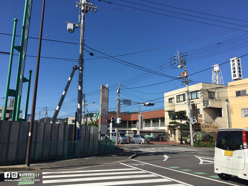 香川遍路 志度