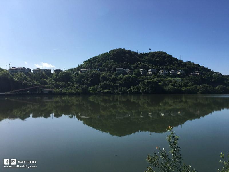 香川遍路 第87番 長尾寺