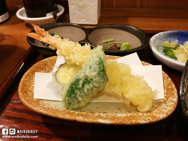 松山市大街道美食 秋嘉鯛魚飯 鯛めし