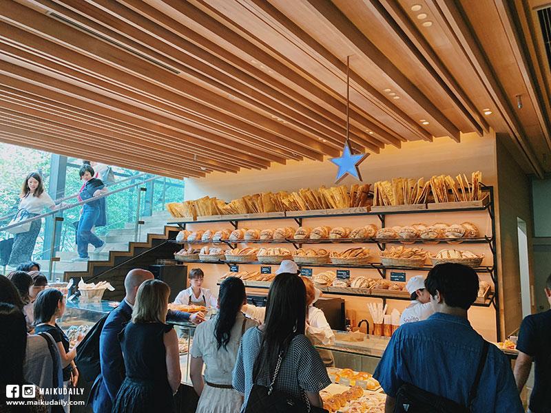 中目黑星巴克臻選®東京烘焙工坊 Starbucks Reserve Roastery Tokyo