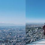 澀谷Shibuya Sky展望台